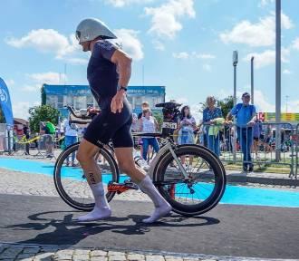 Zapisy i opłaty do Ironmana w Gdyni 2022