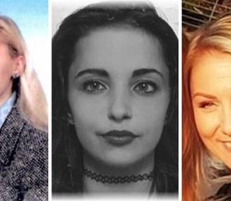 Te kobiety poszukiwane są przez policję! [zdjęcia]