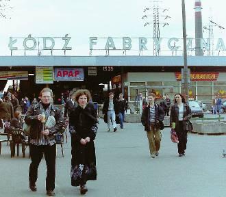 Tak wyglądała Łódź w latach 90. Zobacz!