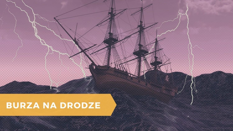 Co zrobić, kiedy burza zaskoczy nas w trakcie korzystania z kąpieli? Przede wszystkim należy natychmiast wyjść z wody