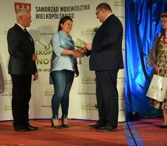 Deszcz nagród dla sołectwa Niniew. Współpraca kluczem do sukcesu