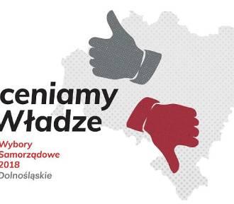 Samorządowiec Dolnego Śląska - oceńcie z nami rządy radnych i włodarzy!