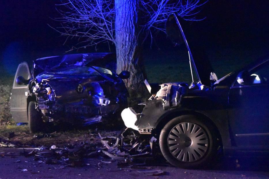 Pięć osób rannych w wypadku pod Turowem