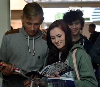 Salon Maturzystów pomoże wybrać uczelnię (ZDJĘCIA)
