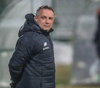 Piotr Nowak, trener Lechii Gdańsk: To będzie interesujący mecz