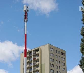 W Szczecinie także działa już sieć 5G. Co to jest? Czy coś nam grozi?
