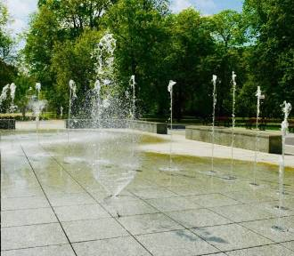 Będzie 13 fontann w Łodzi!