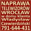 Naprawa Telewizorów Wrocław 791-644-431