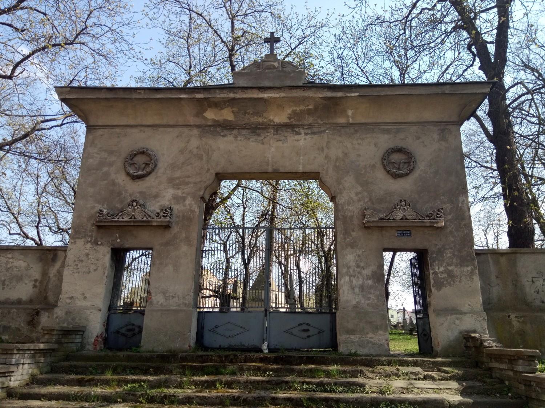 Cmentarz grecko-prawosławny w Kaliszu. Rocznica wpisania nekropoli w poczet zabytków