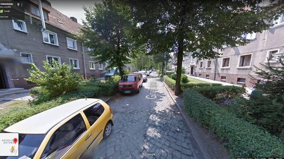 Zatorze na Google Street View