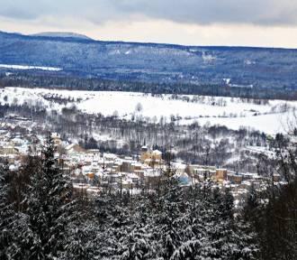 Zima w Sudetach. Zobacz zimowe zdjęcia naszego regionu!