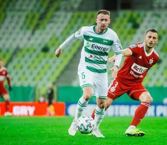 Lechia w półfinale Pucharu Polski. Piast Gliwice przegrywa