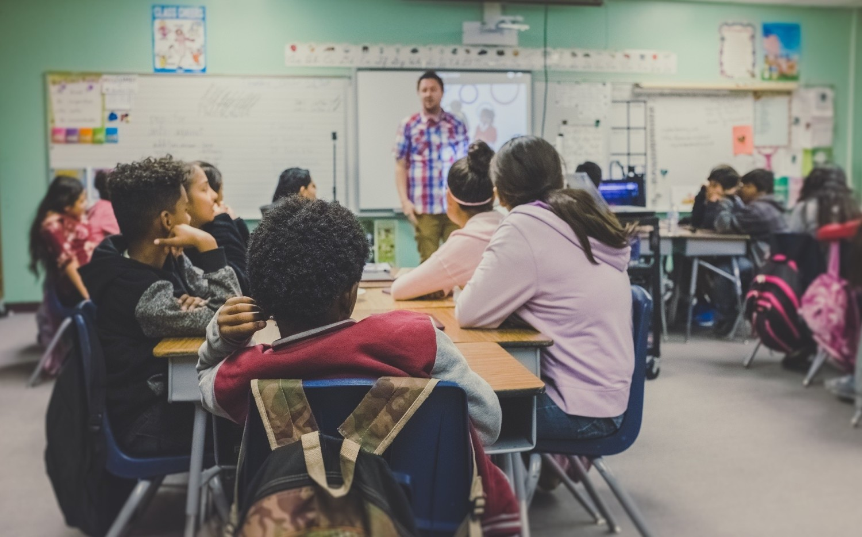Wychowawca/nauczyciel - 1%