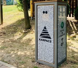Karpacz: Internet dla każdego turysty! Można też naładować telefon!