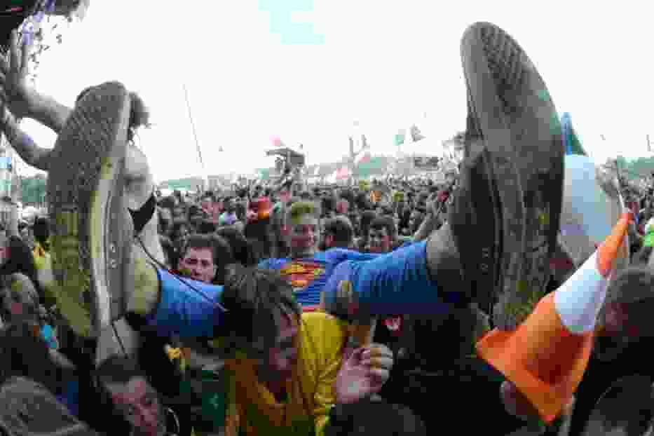 PolAndRock Festival 2018 (dawniej Woodstock) odbędzie się w dniach 2-4 sierpnia w Kostrzynie nad Odrą