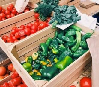 Rynek Smaku - nowy targ eko w Katowicach. Huczne otwarcie w sobotę 26 września 2020