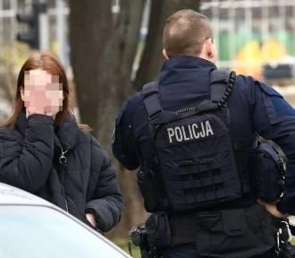 Nastolatka spod Chełmży seksualnie szantażowana w internecie