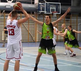 MKKS Rybnik: AZS-u Gliwice 85:55. Trzecie zwycięstwo rybniczan w trzecim meczu [ZDJĘCIA i RELACJA]