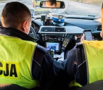 Prawie 500 osób zatrzymanych w święta na Dolnym Śląsku