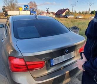 Koszmarny bilans na drogach powiatu zgorzeleckiego w miniony weekend
