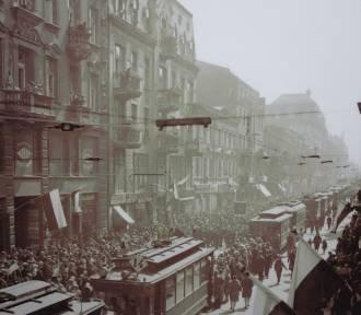 Jak wyglądała przedwojenna Łódź?