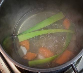 Od kuchni: Zupa z pokrzywy [PRZEPIS]