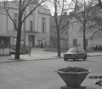 Takie były kiedyś kina w Zduńskiej Woli [zdjęcia archiwalne]