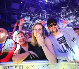 ŁÓDŹ Disco Fest 2017 [FILM ZDJĘCIA]