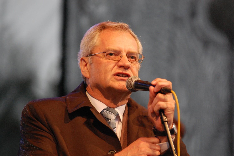 Aleksander Gappa