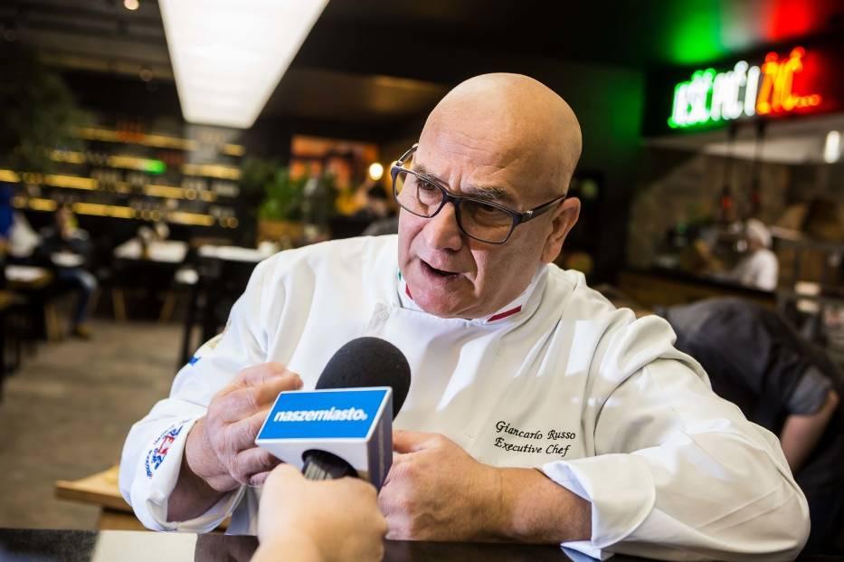 Kuchnia włoska - naprawdę nigdy jej nie jadłeś [ZDJĘCIA, WIDEO]