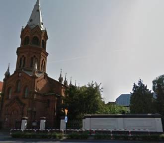 Już w środę zwiedzanie kościoła ewangelickiego