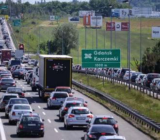 Generalny pomiar ruchu na drogach policzy samochody