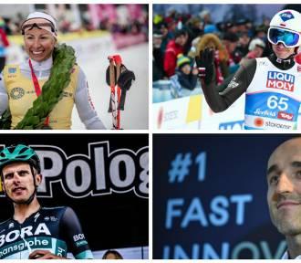 Oto sportowcy z Małopolski, których zna cały świat [GALERIA]