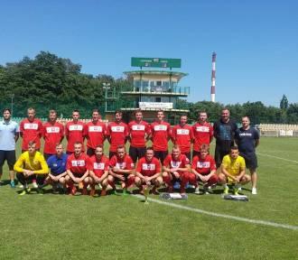 Regions Cup. Reprezentacja KPZPN walczy o awans do ME