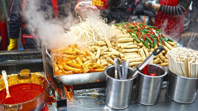 Street Food Polska Festival - zakończenie sezonu (ZDJĘCIA)