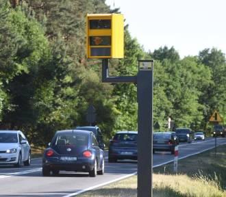 Uwaga, kierowcy! Nowe fotoradary pojawią się na polskich drogach - mapa