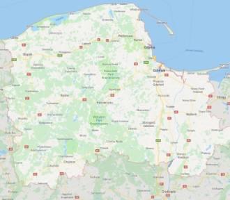 Nazwy pomorskich miejscowości, na których połamiesz sobie język
