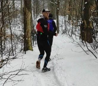 Andrzej Zieliński z Żor drugi w Biegu Kreta Hardcore! W 87 godzin przebiegł 376,6 km!