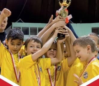 Startuje Falubaz Cup. Zagra ponad 1200 zawodników