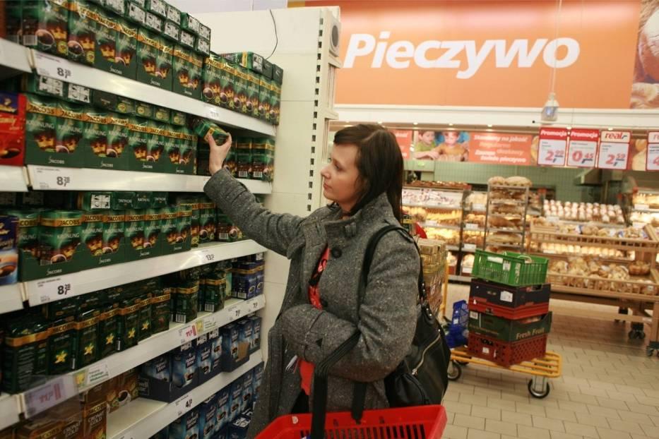 We wrześniu średni poziom cen w Polsce był o 2,2 proc