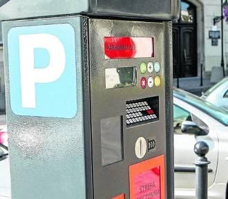 Strefa płatnego parkowania w Rzeszowie. Ruszyła sprzedaż abonamentów