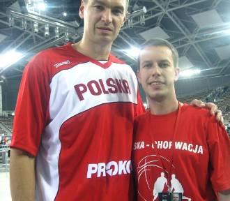 Adam Wójcik nie żyje. Wybitny koszykarz zmarł w wieku 47 lat.
