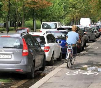 Zobacz, gdzie we Wrocławiu najtrudniej jest zaparkować