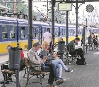 Mieszkańcom Malborka i Tczewa brakuje nocnego pociągu z Trójmiasta do domu