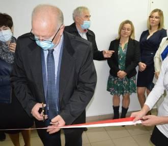 Otwarcie przedszkola i prezentacja nowej windy w SOSW