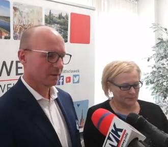 Presja na TKM Włocławek. Czy będą zmiany w strukturze właścicielskiej Klubu Koszykówki Włocławek