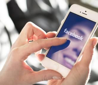 Katolicy chcą przycisku z krzyżem na Facebook