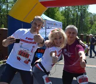 II Bieg krwiodawców w Mysłowicach. Pobiegło ponad 400 uczestników ZDJĘCIA