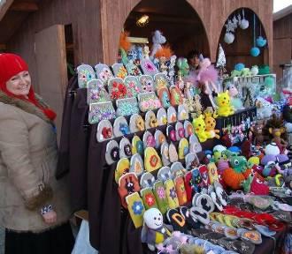 Jarmarki Świąteczne i spotkania wigilijne w Małopolsce zachodniej