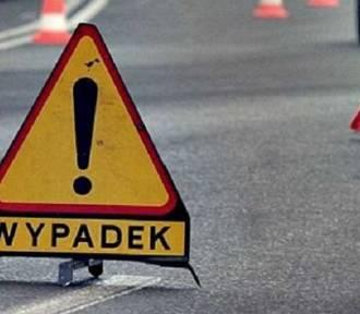 Zabrze: Wypadek w Mikulczycach [ZDJĘCIA]. Pijany kierowca citroena doprowadził do zderzenia